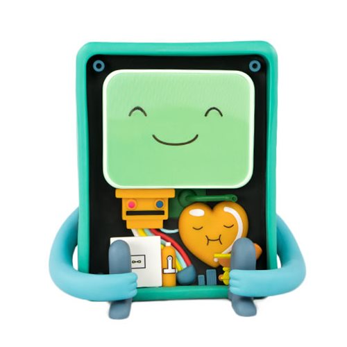 Adventure Time BMO Medium Vinyl Figure