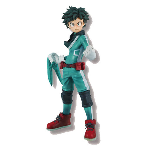 My Hero Academia Dxf Izuku Midoriya Figure Vol.3