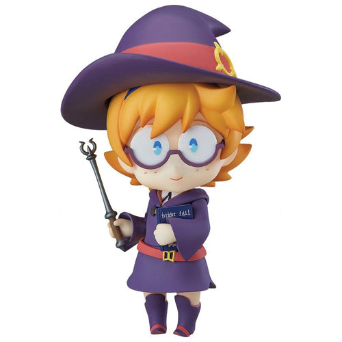Good Smile Little Witch Academia: Lotte Yanson Nendoroid Action Figure