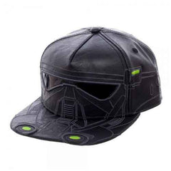Star Wars Rogue One Death Trooper Snapback