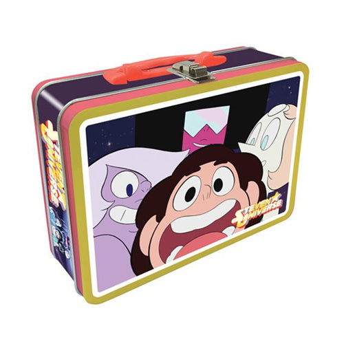 Steven Universe Regular Fun Box Tin Tote