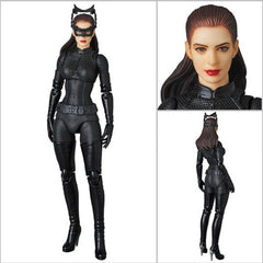 The Dark Knight Rises MAFEX Ver.2.0 Selina Kyle