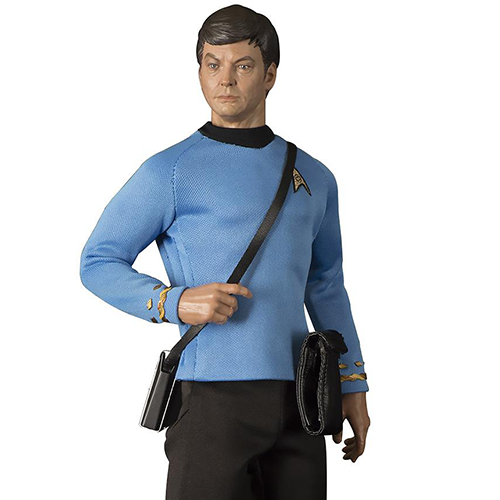 Star Trek: TOS McCoy 1:6 Scale Articulated Figure