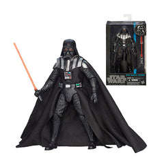 Star Wars The Black Series Darth Vader Hasbro 6-Inch Action Figure