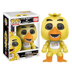 Funko POP! Five Nights at Freddy's - Chica Toy Figure