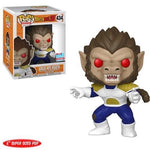 "Funko Pop! Dragon Ball Z - Great Ape Vegeta 6"" NYCC 2018 Shared Exclusive"