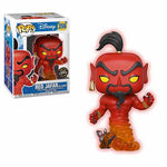 Funko Pop! Disney's Aladdin Jafar Regular or Glow in the Dark Chase Variant