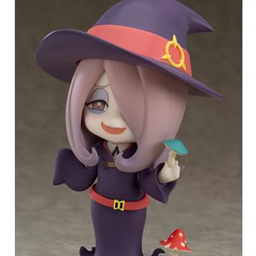Little Witch Academia Sucy Manbavaran Nendoroid Good Smile Company