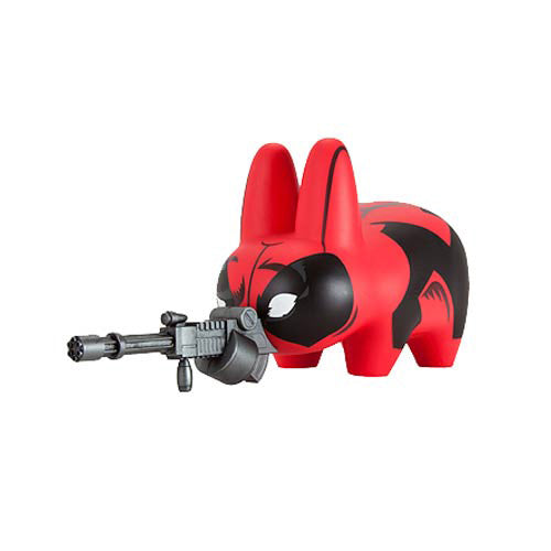Marvel Deadpool Labbit 7-Inch Vinyl Figure
