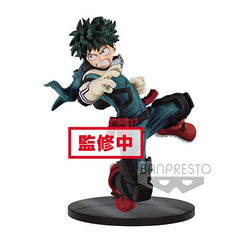 My Hero Academia The Amazing Heroes Vol. 1