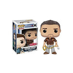 Funko POP! Games Nathan Drake Uncharted 4 Brown Shirt Vinyl Figure #88 Exclusive
