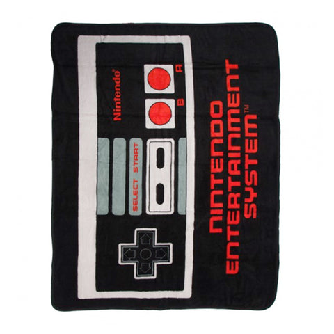 Nintendo Game Controller Throw