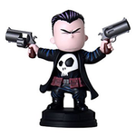 Punisher Animated Statue Gentle Giant