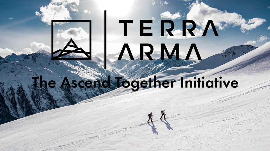 The Ascend Together Initiative