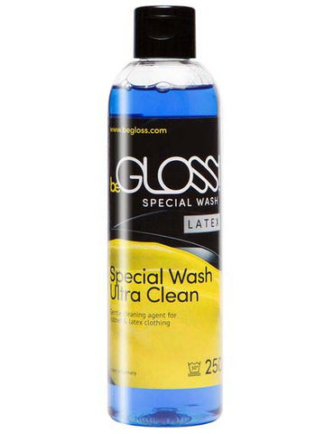 Special wash Ultra clean 250ml
