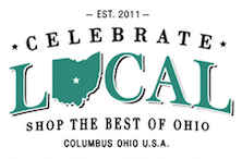 Celebrate Local Ohio Logo