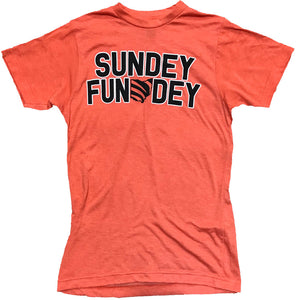 Sunday Funday Tee (Cincy Football Edition)