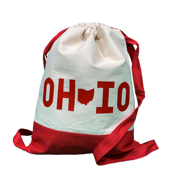 OH-IO Backpack