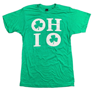 Ohio Shamrocks Tee