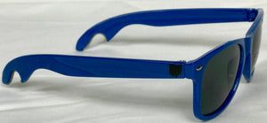 BROHIO Sunglasses(Bottle Opener) Blue