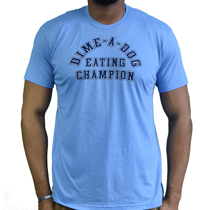 Dime-A-Dog Eating Champ Tee