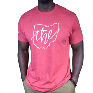 THE Place To Be Tee