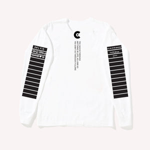 THE CHEMOWAVE SUPPORT TEE