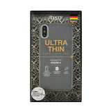 Ultra Thin 0.33mm iPhone Case - Transparent PPIXT