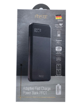 Adaptive Fast Charge Power Bank PP01