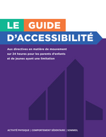 The Ability Toolkit / Le guide d'accessibilité