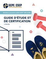 CSEP Certified Personal Trainer® (CSEP-CPT) Certification Study Guide, 3rd Edition