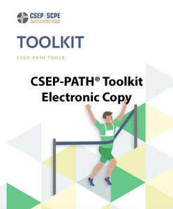 CSEP-PATH Toolkit Cover