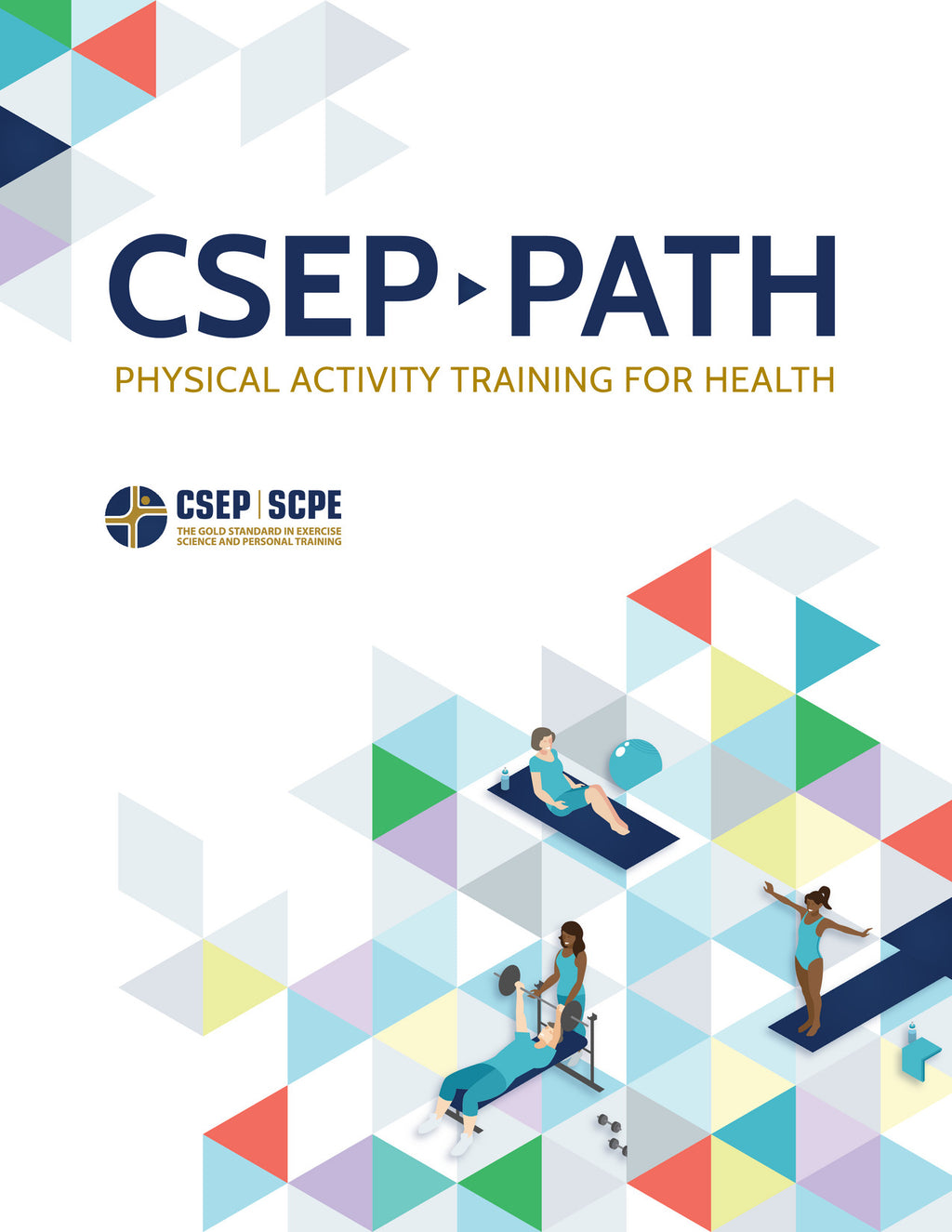 CSEP-PATH® Manual (hard copy)