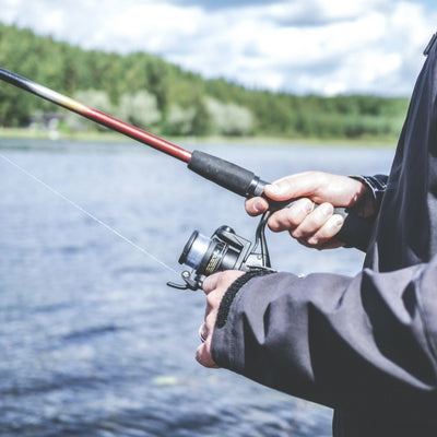 hunting fishing licenses
