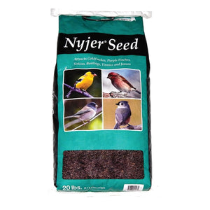 Southern States Nyjer Seed 20 lb