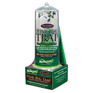RESCUE REUSABLE STINK BUG TRAP