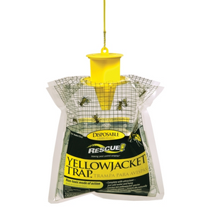 RESCUE DISPOSABLE YELLOW JACKET TRAP EAST