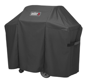 Premium Grill Cover Built for Genesis II and LX 200 series