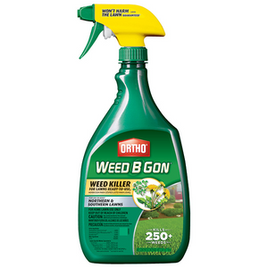 ORTHO WEED B GON WEED KILLER FOR LAWNS SPRAY
