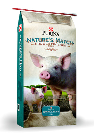 Nature's Match® Grower-Finisher