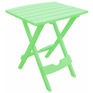 Quik Fold Patio Side Table