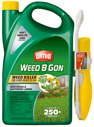Ortho® Weed B Gon® Weed Killer For Lawns Ready-To-Use with Comfort Wand®