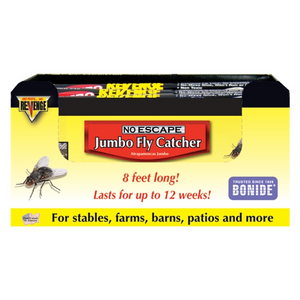 REVENGE JUMBO FLY CATCHER RIBBON 8 FT