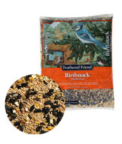 Feathered Friends BIRDSNACK®
