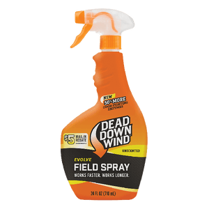 Dead Down Wind Field Spray Unscented
