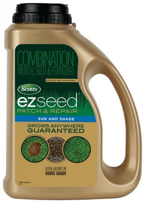 Scotts® EZ Seed® Patch & Repair Sun and Shade