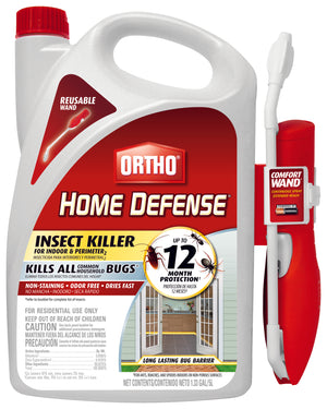 Ortho® Home Defense Insect Killer For Indoor & Perimeter2 with Comfort Wand®