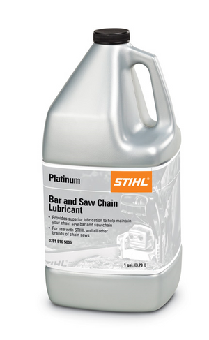 Platinum Bar and Chain Oil