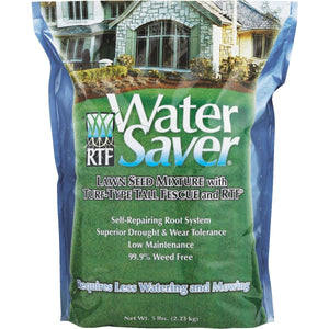 Water Saver with RTF
