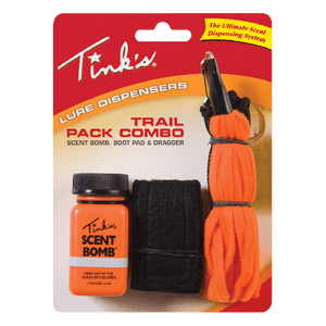 Tink's® Trail Pack Combo